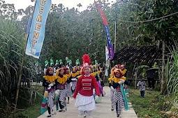 Peduli Tradisi dan Kearifan Lokal, Indocement Dukung Kirab Budaya Ki Bagus Kuncung