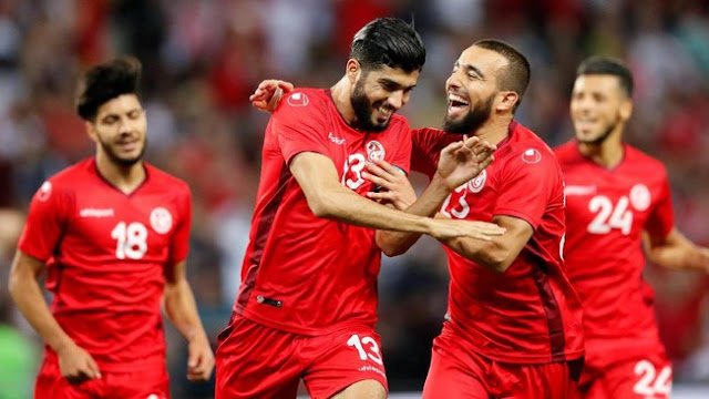 Cara Pemain Tunisia Buka Puasa di Tengah Laga: Kipernya Pura-pura Cedera