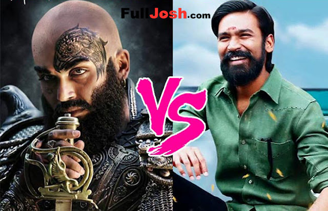 Karthi's Kaashmora And Dhanush Kodi Box Office Updates