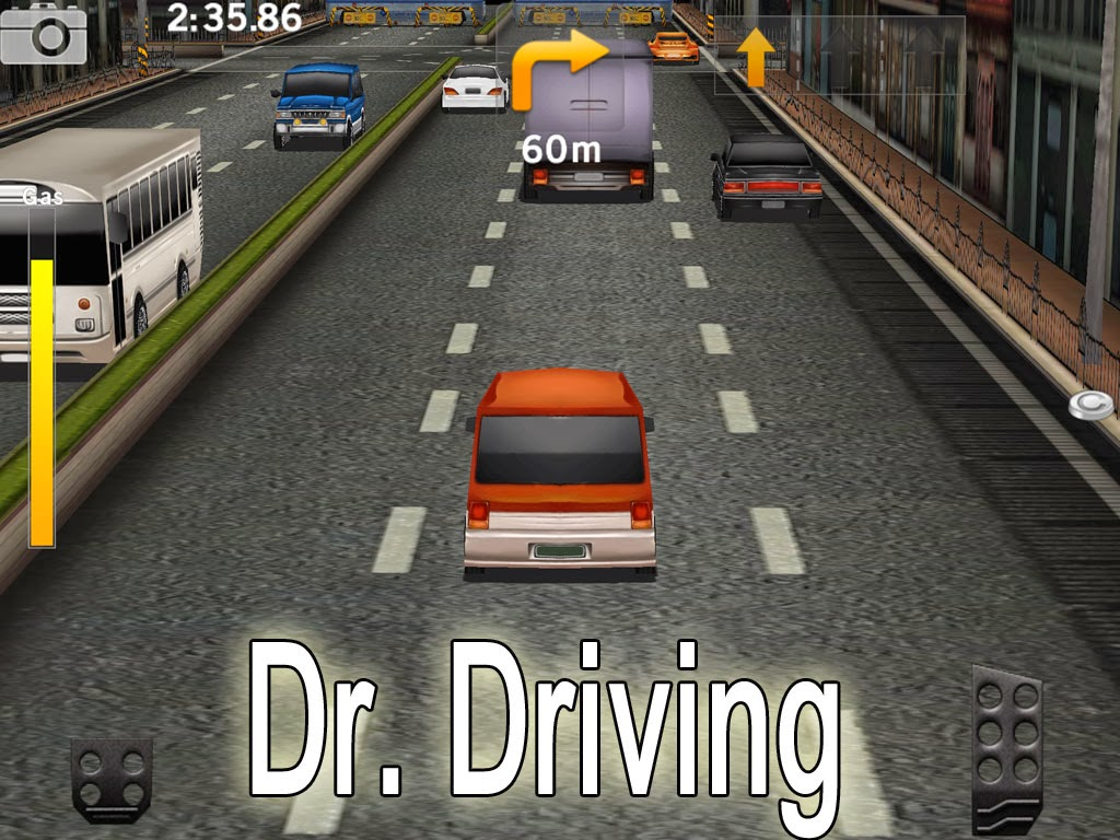Dr Driving Igamehack