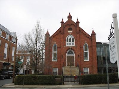 Polícia recusou-se a proteger sinagoga em Charlottesville