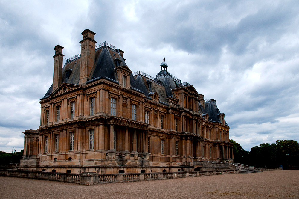 french architecture baroque example france mansart paris history prime chateau loveisspeed laffitte maisons designed