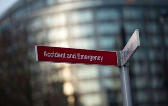 Sistema de Salud de Reino Unido está a punto de colapsar