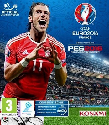 Download Game UEFA Euro 2016 France