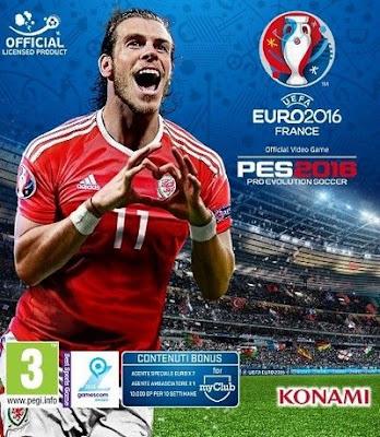 Download Game UEFA Euro 2016 France