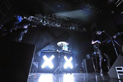 The xx 「Coexist」