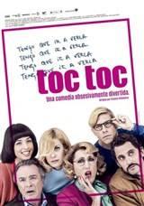 Toc Toc: Uma Comédia Obsessivamente Divertida - Dublado
