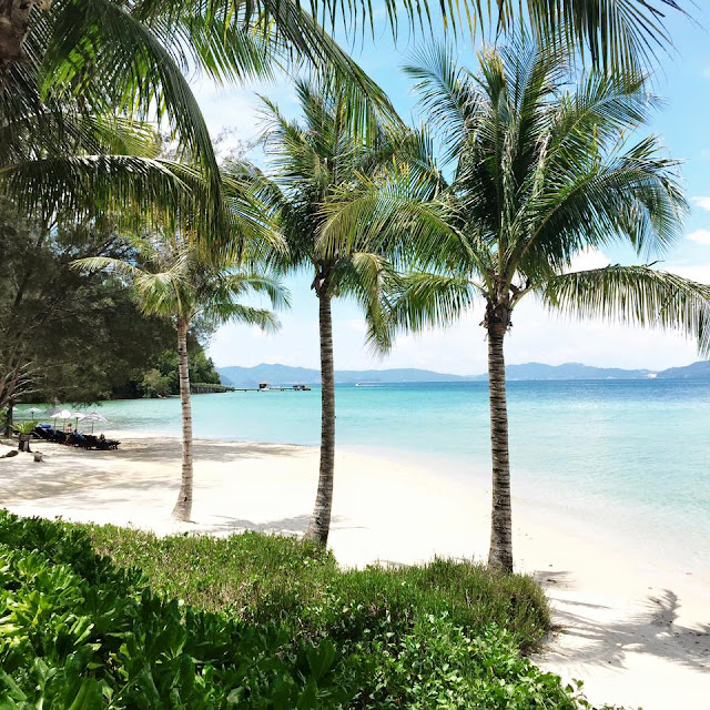 Kota Kinabalu Gaya Island Resort