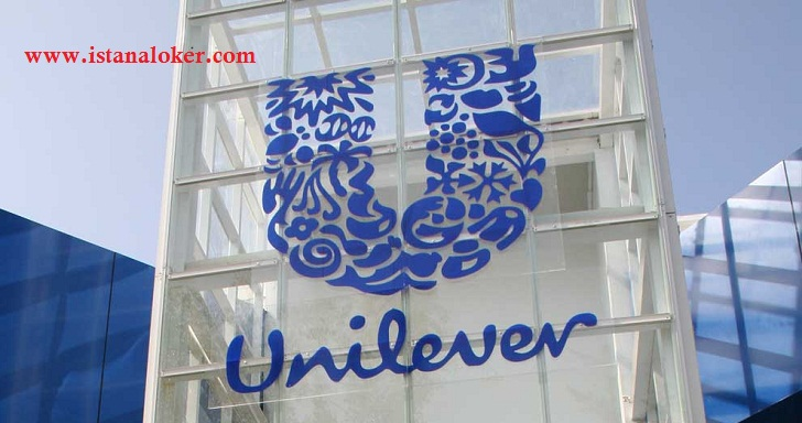 Lowongan Kerja Asst. Planning Manager Unilever Indonesia
