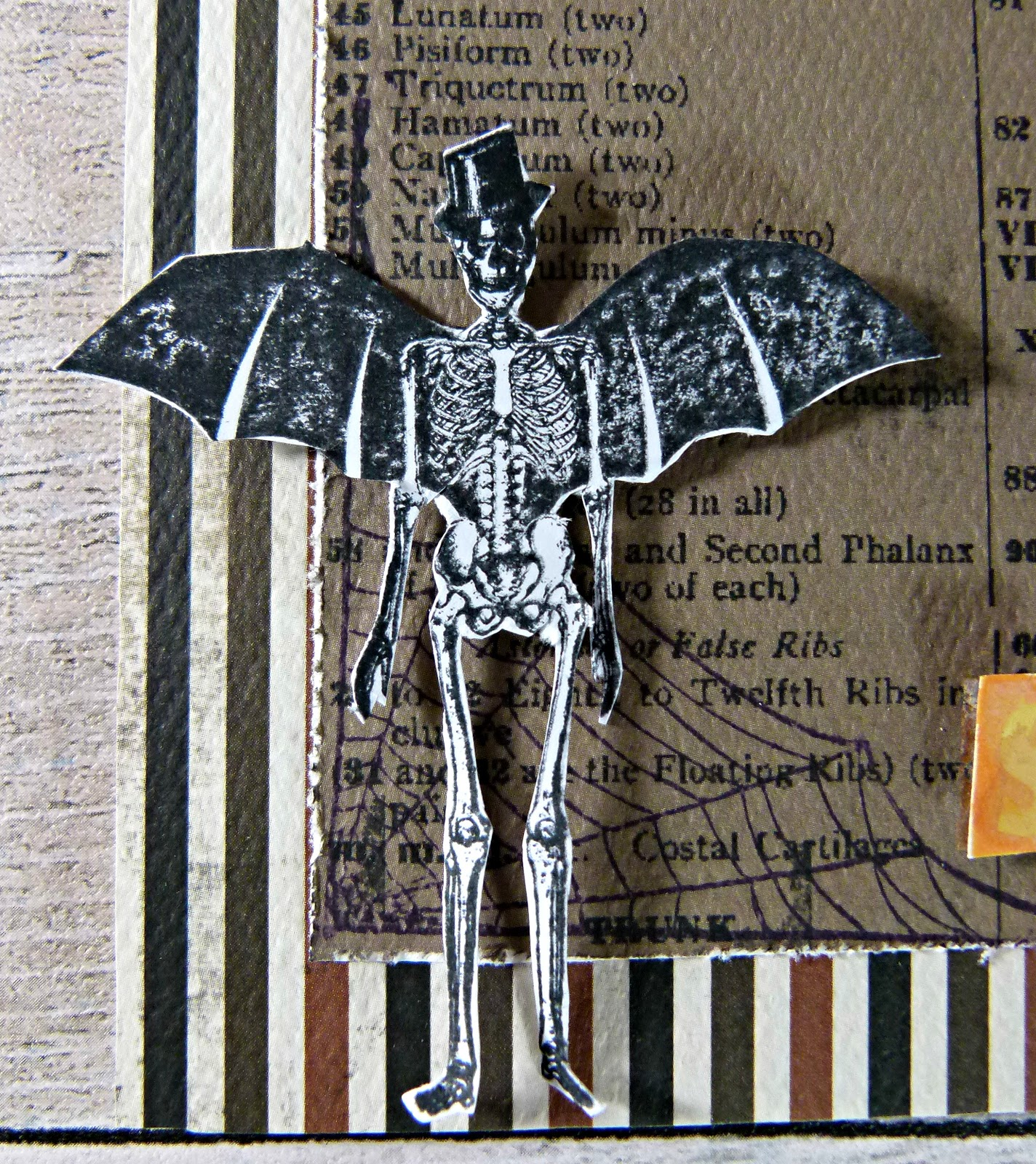 A Wonderfully Wicked Greeting Card Preview Life In A Snapshot