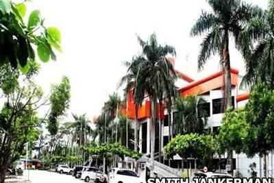 Lowongan Kerja Pekanbaru : Hotel Ratu Mayang Garden Oktober 2017