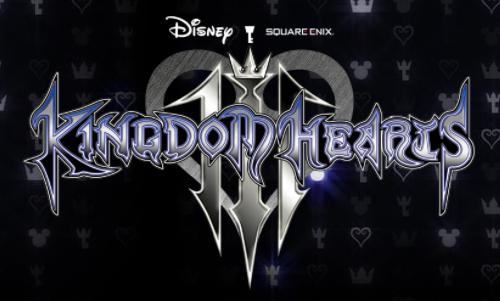 Imagem do jogo Kingdom Hearts 3
