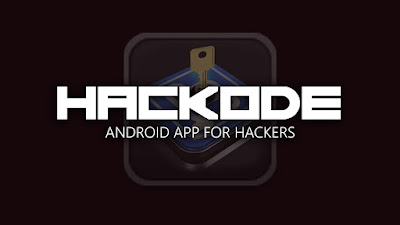 HackodeToolbox hacker