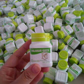 Obat Herbal Ajaib untuk Penyakit Kewanitaan