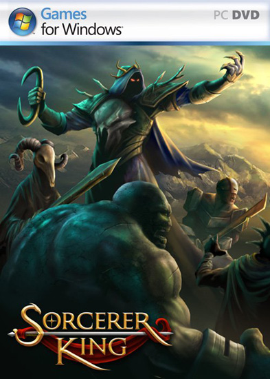 Descargar Sorcerer King [PC] [Full] [ISO] Gratis [MEGA]