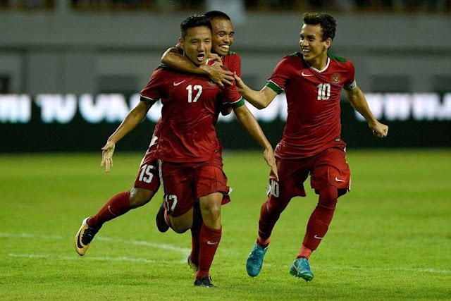 Jadwal Siaran Langsung Timnas U-19, Hari Ini Versus Brunei