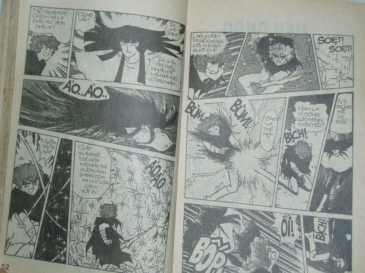 Siêu nhân Locke vol 08 trang 25