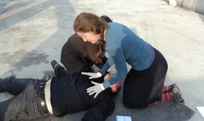 Σεισμός: Κανόνες υγείας που σώζουν ζωές – Τι πρέπει να ξέρετε