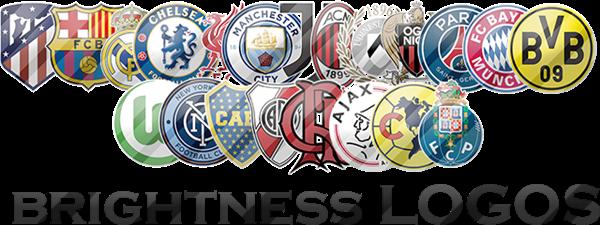PES 2018 Brightness All Champions Logo V2 dari VMFT9