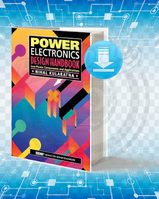 Free Book Power Electronics Design Handbook Low Power Components and Applications pdf.
