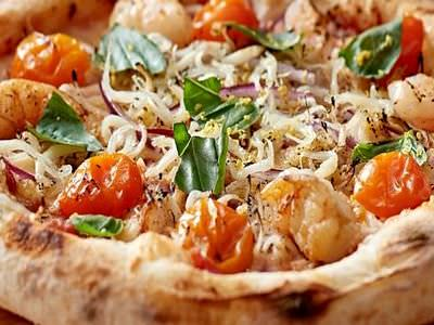 堤諾義式比薩