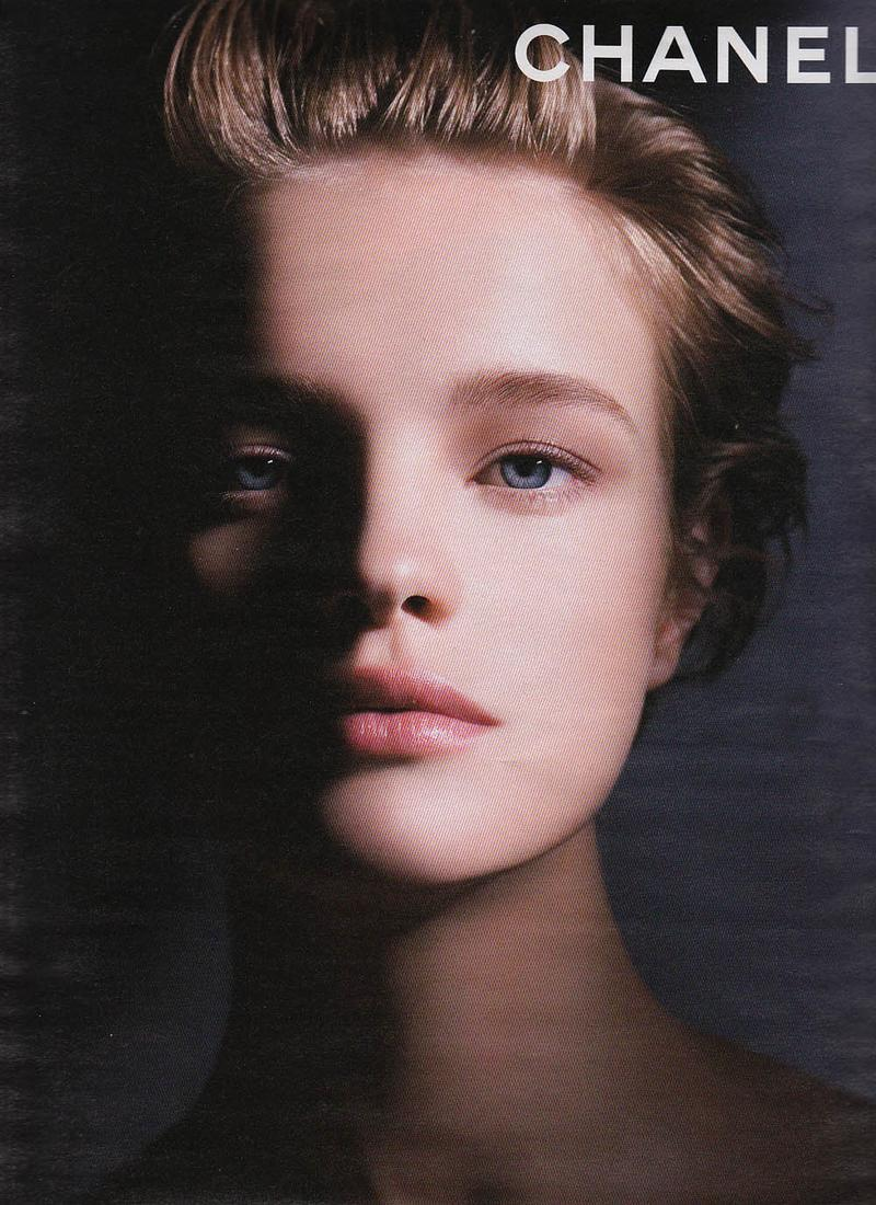 Natalia Vodianova By Paolo Roversi For Vogue Russia: Super Hot Female: Thursday With Natalia Vodianova