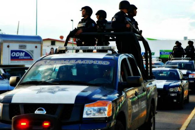 POLICÍACA