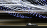 Williams Martini Racing F1 BahrainGP