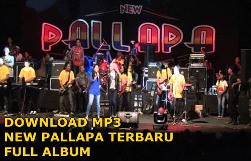 download mp3 New Pallapa terbaru 2018 full album