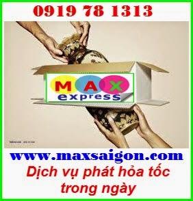 dịch vụ chuyển hàng hóa thư từ trong ngày nhanh và uy tín nhất