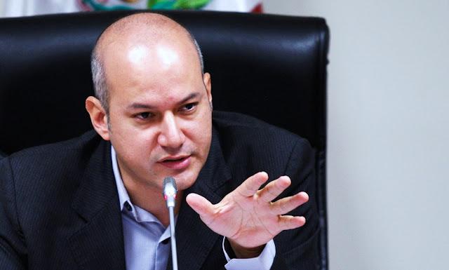 Sergio Tejada, expresiente de la Megacomisión, investigó a los exfuncionarios de Odebrecht y la situación legal de Alan García.