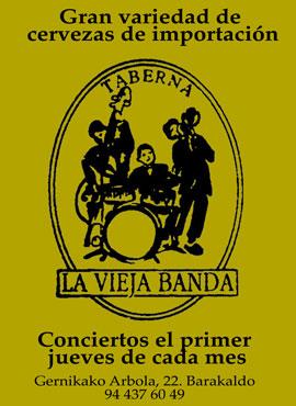 La vieja Banda