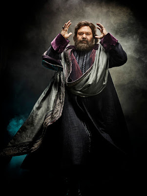 Emerald City Series Vincent D'Onofrio Promo Photo (117)
