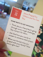 Dec 8: Jesus Prayed for Others and So Can You