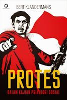 Protes dalam Kajian Psikologi Sosial