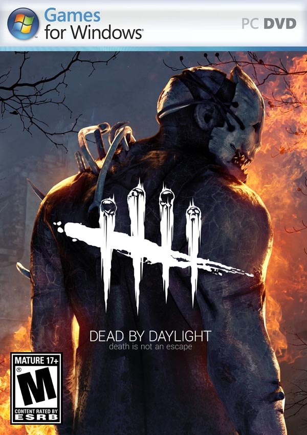 Dead by Daylight Download Cover Free Game