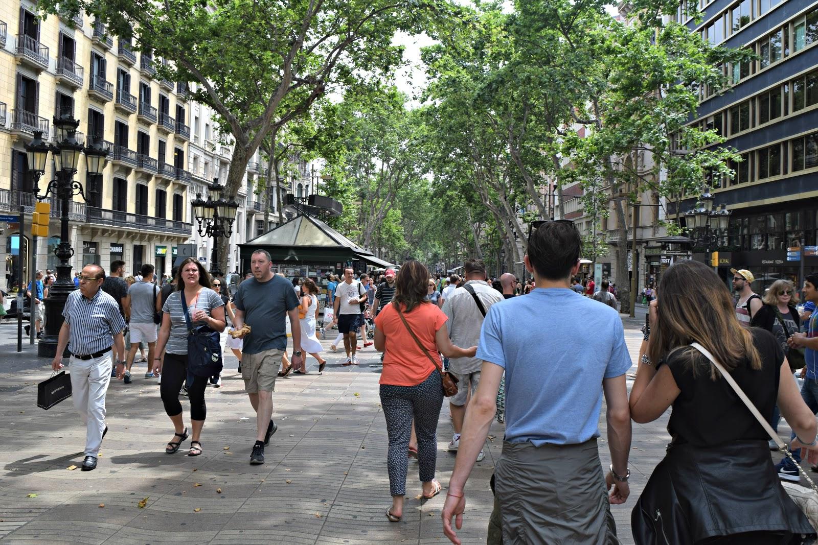barcelona day 3+4 1