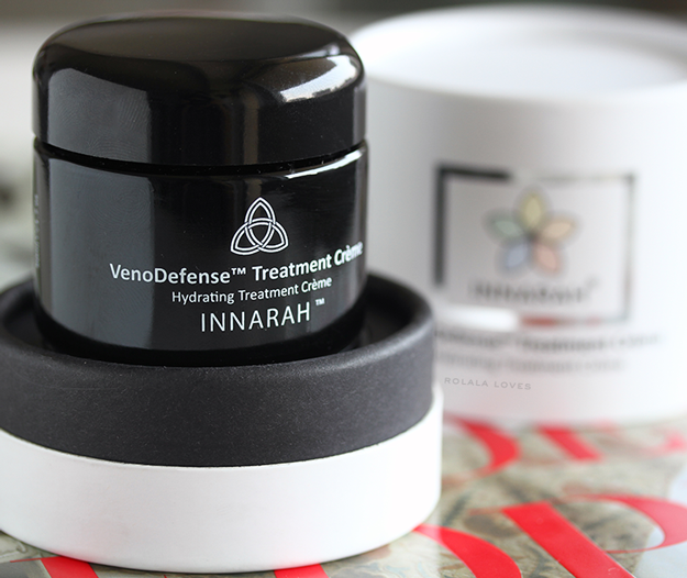Innarah Veno Defense, Innarah VenoDefense Review, Innarah Reveiw, Innarah VenoDefense Cream