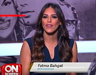 برنامج On screen حلقة الخميس 3-8-2017 مع يارا الجندى و فاطمه بهجت