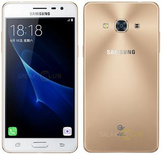 Samsung Galaxy J3 Pro JPG