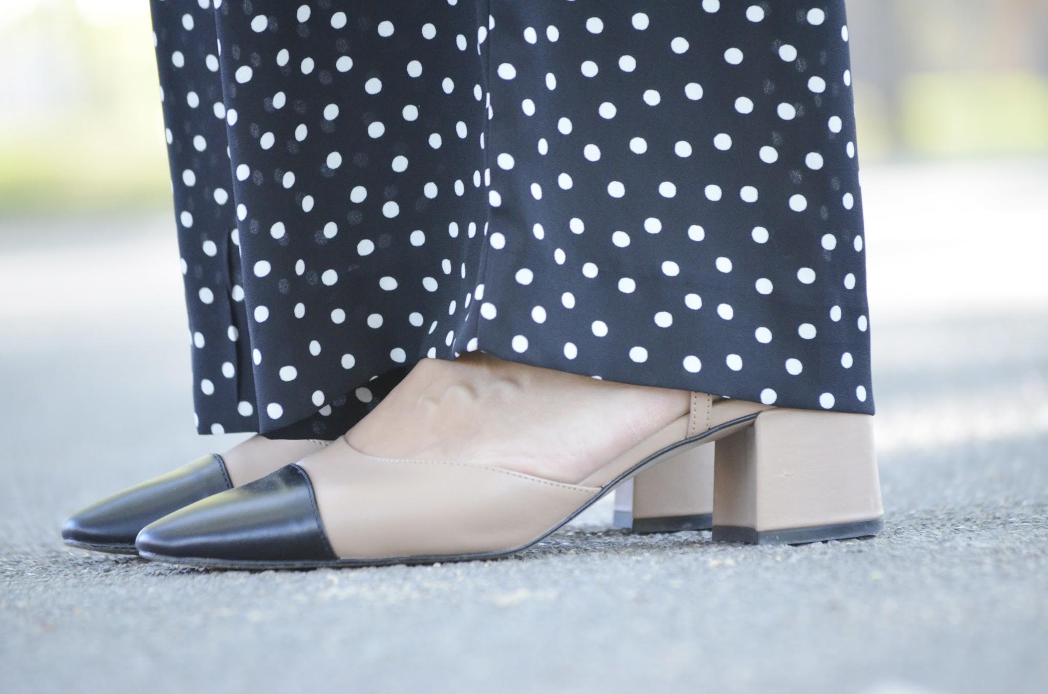 zapatos_destalonados_uterque_bicolor_clon_chanel