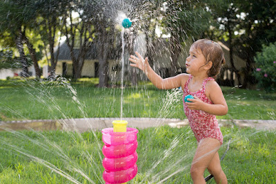 25 Activities to Do with Your Kids this Summer