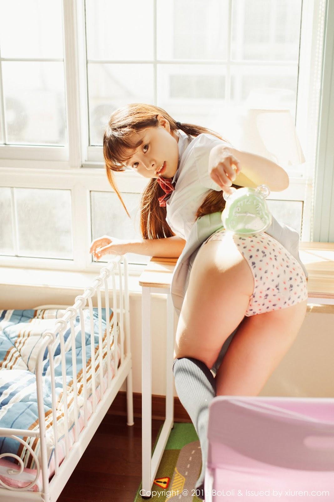 BOLOLI VOL.11 Seven Baby