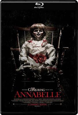 Annabelle 2014 HD 1080p Latino