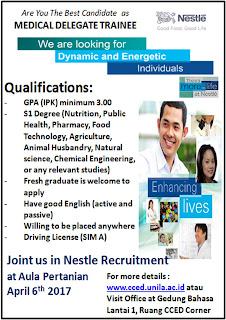 PT. Nestlé Indonesia