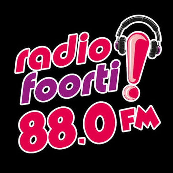 Radio foorti 88.00 FM Bangla Radio