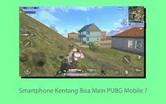 Rilis, PUBG MOBILE LITE Android Khusus Untuk Smartphone Low End