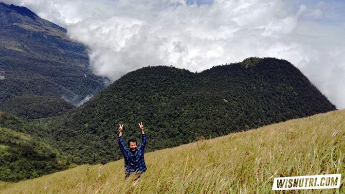 Bukit Mongkrang Tawangmangu