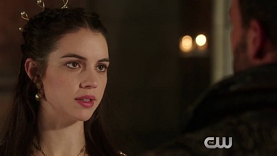 Reign (TV-Show / Series) - S02E18 'Reversal of Fortune' Teaser - Screenshot