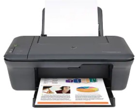 HP Deskjet Ink Advantage 2060 (K110) Driver Downloads